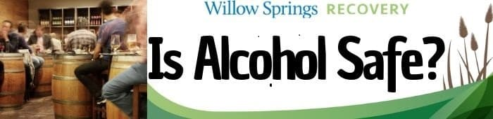Is-Alcohol-Safe