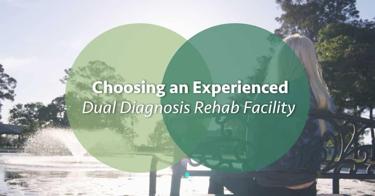 Dual Diagnosis Inpatient Treatment | Rehab for Co ...